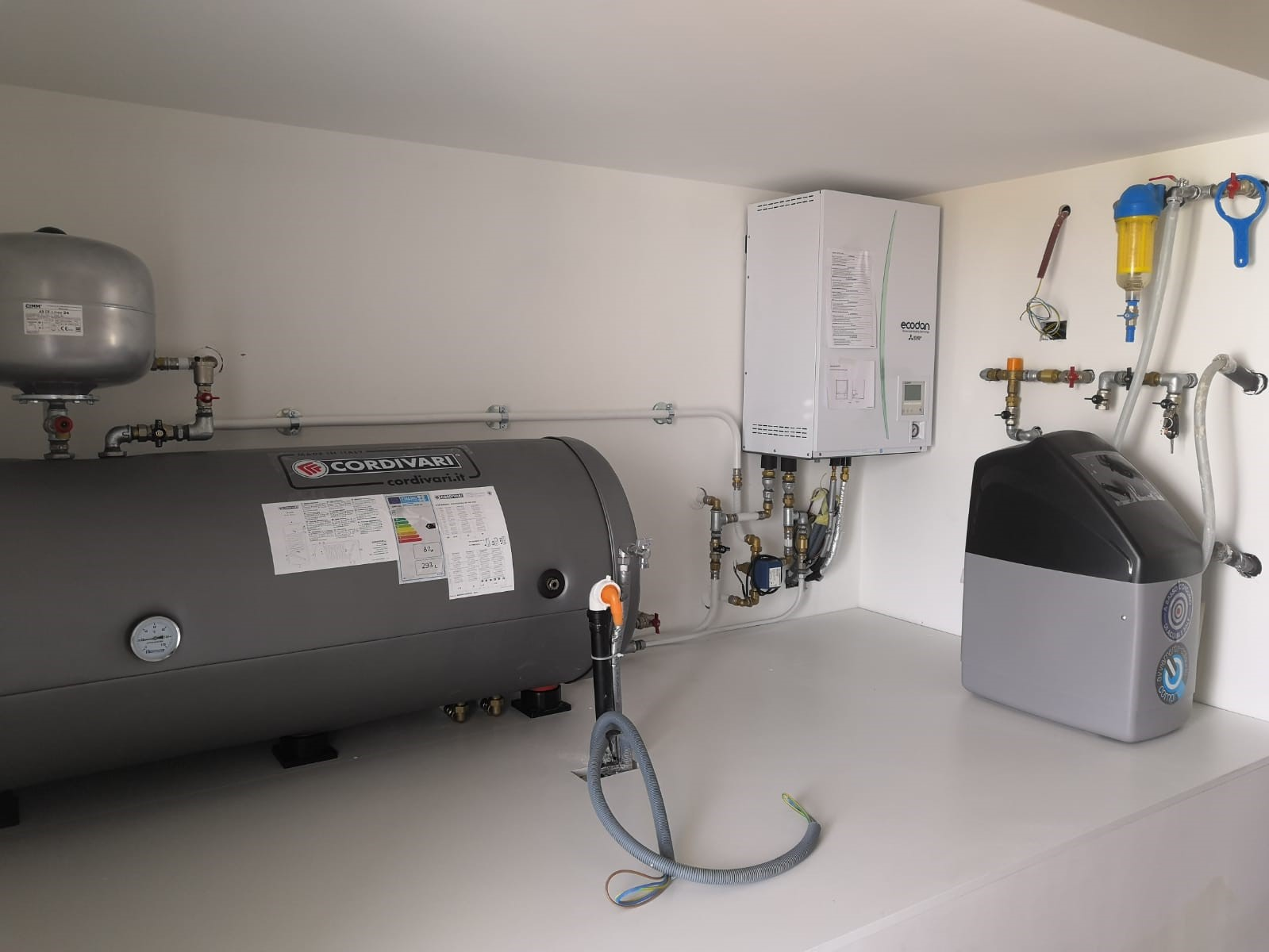 Pompa Di Calore Per Bagno pompe di calore – termoidraulica brotto